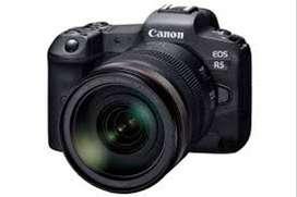 Camara Canon RS - Nueva