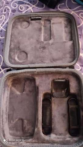 Maletín mavic mini 1 con accesorios de regalo