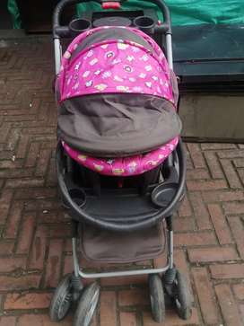 Coches para bebés en buen estado