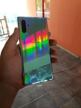 Galaxy Note 10 Plus 256 Gb Rom 12 Gb Ram