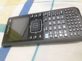 Calculadora Texas TI nspire CX cas