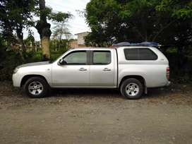 Mazda camioneta 2008