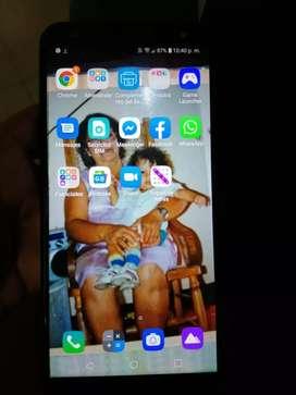 Se vende celular LG k40