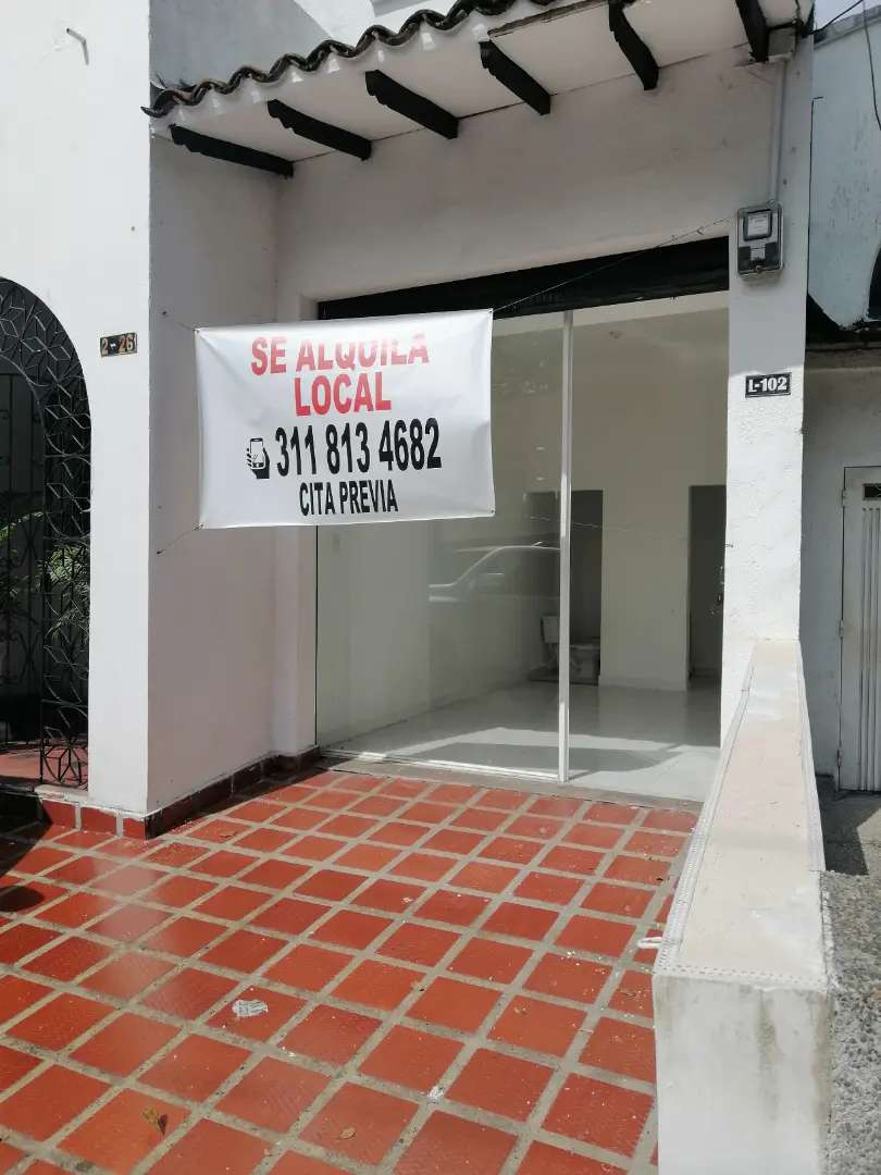Local Comercial B/San Fernando