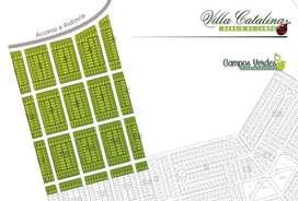 VILLA CATALINA - CAMPOS verdes - OPORTUNIDAD