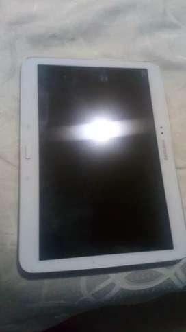 """Tablet tab 3 GT-P5210 10"""" para repuestos"""