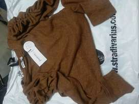 Blusas marca stradivarius para mujer tallas S M L
