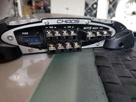 Planta de audio BOSS CH350 400W