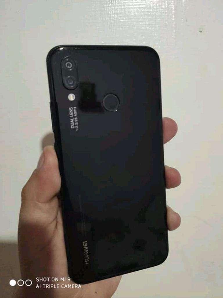 P20 Huawei Usado 0
