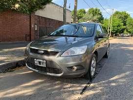 Ford focus ghia exe 2.0 con gnc