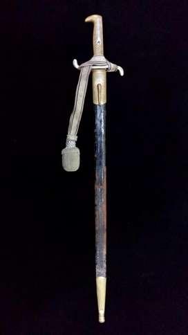 Sable/Espada/Daga/Bayoneta