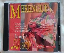 Merengue clásico
