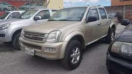 Vendo Chevrolet Dmax 4x4 V6 año 2007 precio 14800