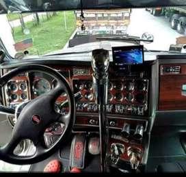 Solicito empleo como conductor c2