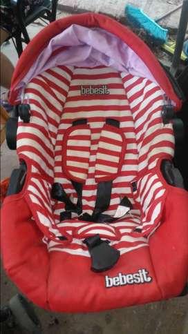 Huevito marca bebesit
