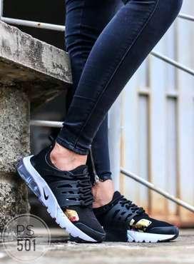 Tenis Nike presto dama