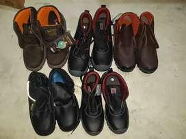 Vendo botas baratas  punteras nuevas
