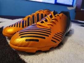 Guayos predator adidas