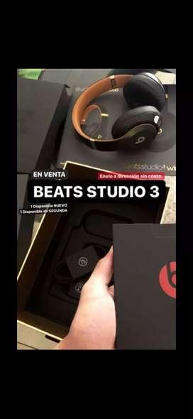 Beats studios 3