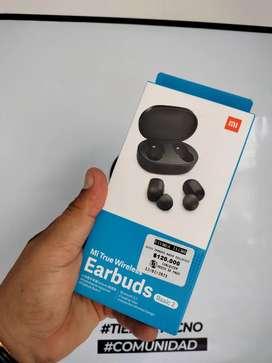 Earbuds nuevos