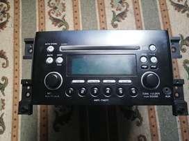 Radio Grand Vitara SZ