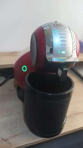 Vendo cafetera automática Marca Dolce Gusto Melody 3 Nescafé