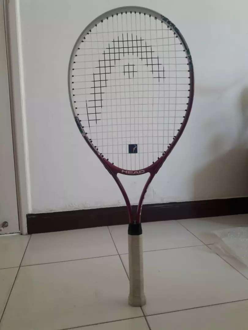 Raqueta tenis 0