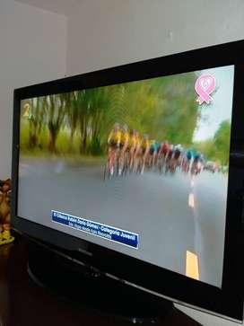 SE VENDE TV 42 SAMSUNG