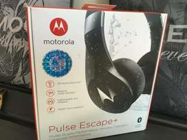 Motorola Pulse Escape Plus Bt