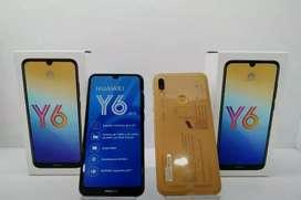 Huawei y6 2019 nuevo