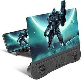 Amplificador de pantalla Con Bluetooth Seisa SM-k8