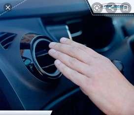 Se solicita técnico en refrigeración de autos.
