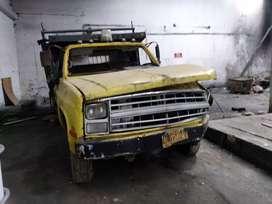 Chevrolet c 30
