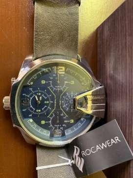 Reloj rocawear rm 3558 black