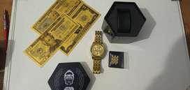 reloj star wars nixson