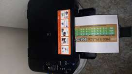 Impresora WiFi Canon  MG3210