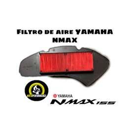 Filtro de aire Yamaha NMAX