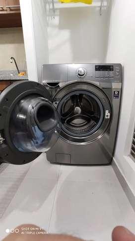 Lavadora Secadora Samsung 18kg