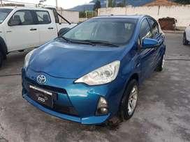 Toyota Prius C Sport 5P 2012