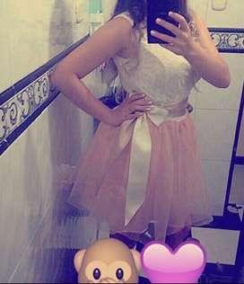 Vestidos talla S-M