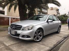 Mercedes benz c180 2013 AVANTGARDE