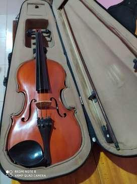 Violin  dvorack