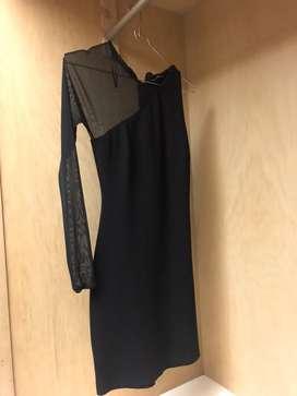 Elegante Vestido zara