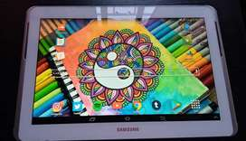 Vendo tablet samsung tab 2 10.1 impecable