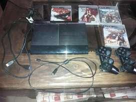 Consola Playstation 3 Sony
