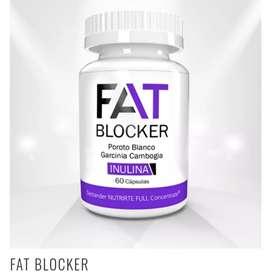Fat Blocker (Inhibidor de grasas natural)