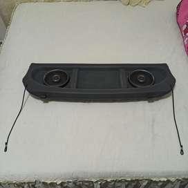 Palomera - Bandeja de sonido Chevrolet Spark LT