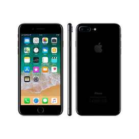 Iphone 7 Plus 256gb - Impecable -
