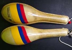 Maracas colombianas Rival Percusión