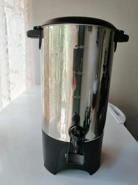 Cafetera 10 lits